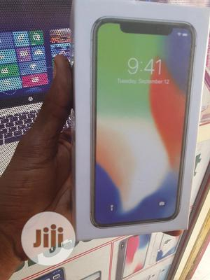 New Apple iPhone X 64 GB Black | Mobile Phones for sale in Delta State, Warri