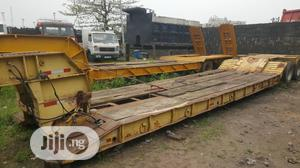 Lowbed for Trailer | Trucks & Trailers for sale in Lagos State, Gbagada