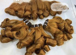Raw Virgin Hair   Hair Beauty for sale in Lagos State, Agboyi/Ketu