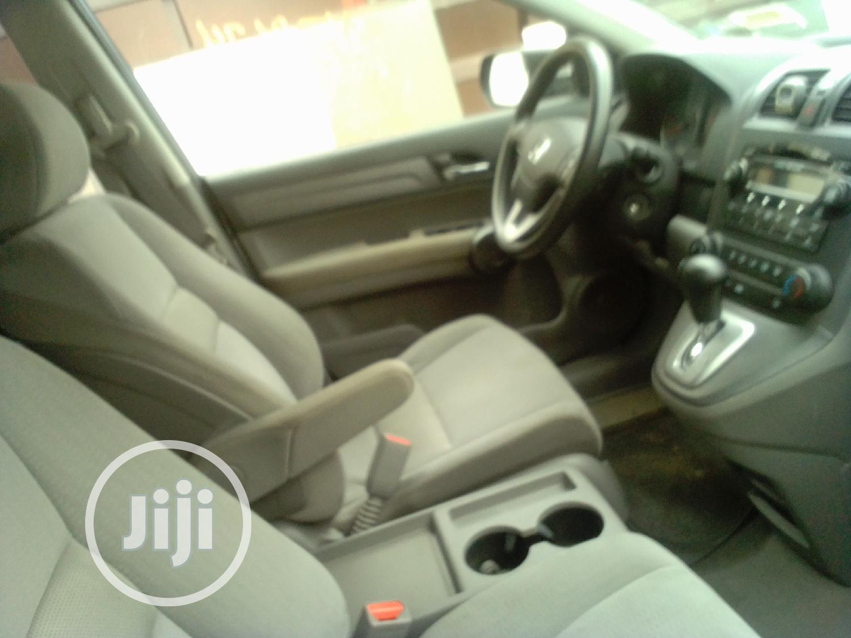 Honda CR-V 2008 Blue | Cars for sale in Abule Egba, Lagos State, Nigeria