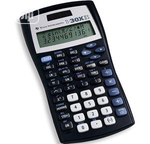 New Texas Instruments TI-30X IIS Scientific Calculator | Stationery for sale in Oyo State, Ido