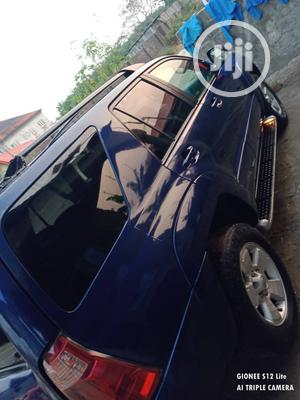 Toyota 4-Runner 2005 SR5 V8 4x4 Blue   Cars for sale in Lagos State, Lekki