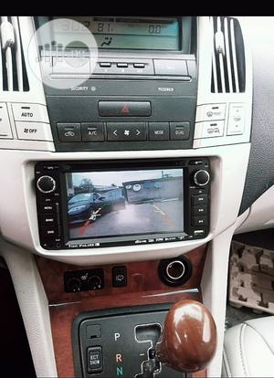 Lexus 350 DVD Player   Vehicle Parts & Accessories for sale in Kwara State, Ilorin West