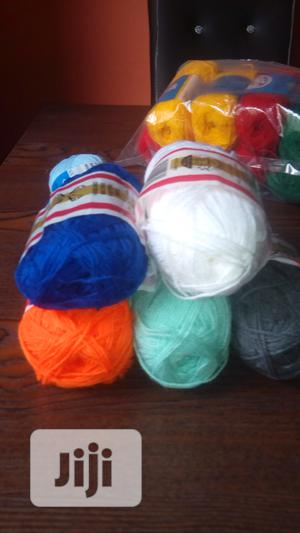 Yeye Wool in Port-Harcourt   Arts & Crafts for sale in Rivers State, Port-Harcourt