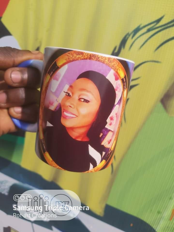 Mug Printing | Printing Services for sale in Alimosho, Lagos State, Nigeria