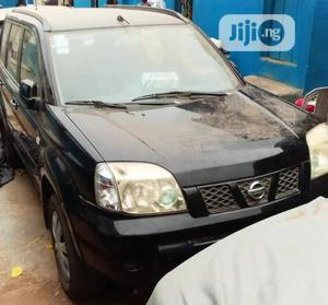 Nissan X-Trail 2006 Black   Cars for sale in Lagos State, Ipaja