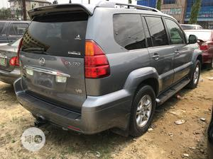 Lexus GX 2007 Gray | Cars for sale in Rivers State, Port-Harcourt