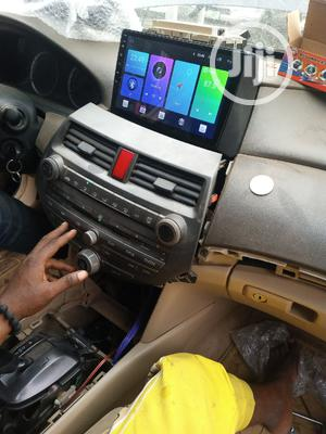 Honda Accord 2008\Crusstour | Vehicle Parts & Accessories for sale in Lagos State, Mushin