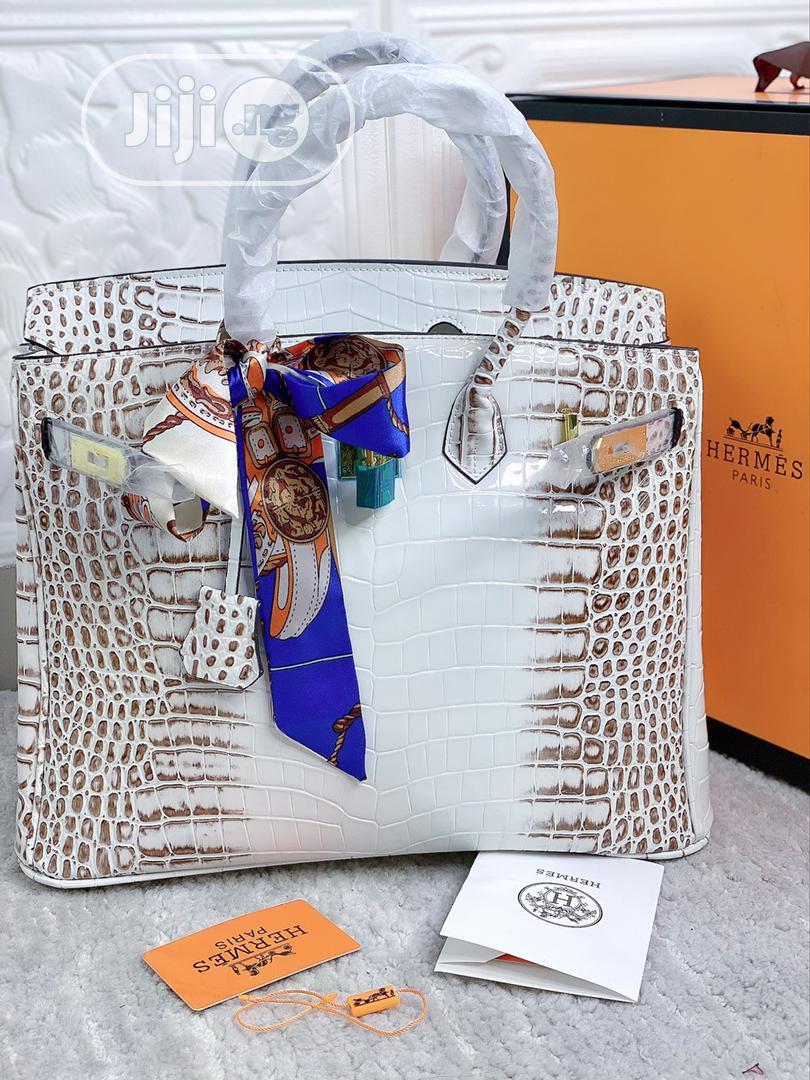 Original Hermes Bag for Ladies
