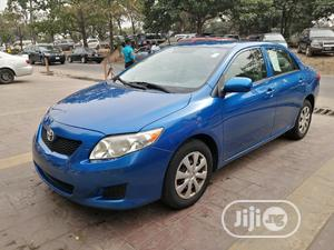 Toyota Corolla 2008 1.8 LE Blue   Cars for sale in Lagos State, Ikeja