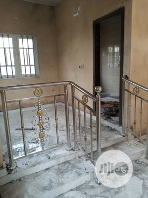 Staniless Rails and Rot Iron Experts | Building Materials for sale in Abia State, Aba South