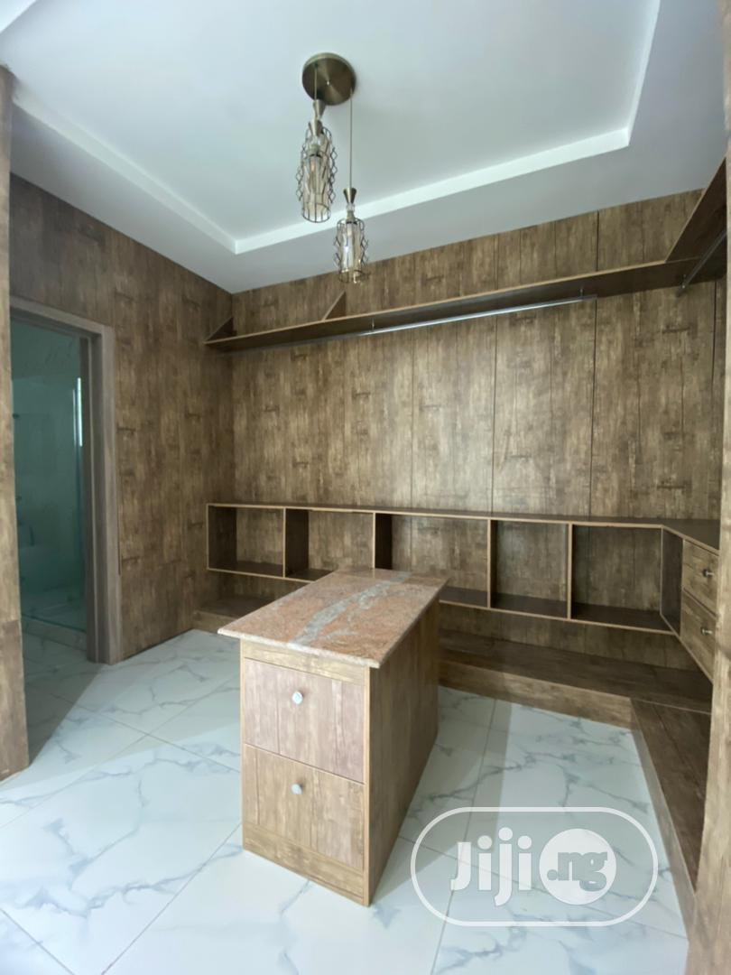 5 Bedroom Detached Duplex | Houses & Apartments For Sale for sale in Lekki Phase 1, Lekki, Nigeria