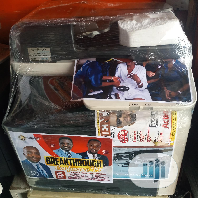 Bizhub C35 | Printers & Scanners for sale in Apapa, Lagos State, Nigeria