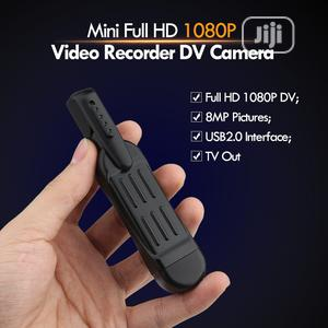 T189 Spy Camera HD 1080P Secret Portable Small Pen DVR | Security & Surveillance for sale in Lagos State, Ikoyi