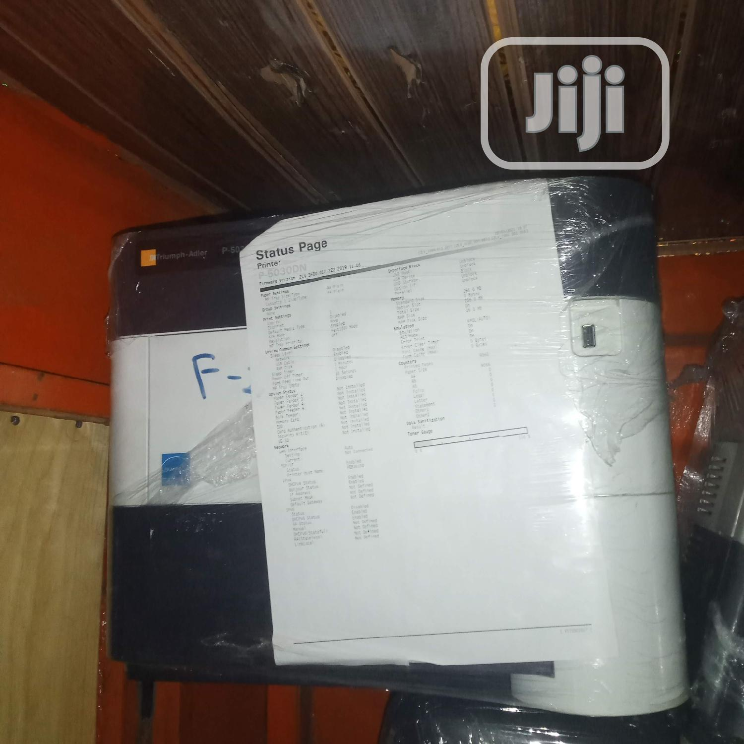 Kyocer Mita P5030 | Printers & Scanners for sale in Apapa, Lagos State, Nigeria