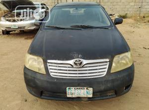 Toyota Corolla 2001 Fielder 1.8 S Black   Cars for sale in Abuja (FCT) State, Karu