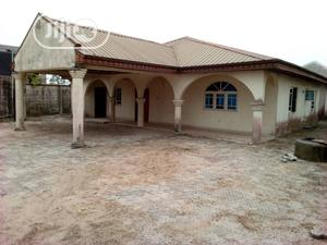 3bedroom Detached Bungalow in Badagry | Houses & Apartments For Sale for sale in Lagos State, Badagry