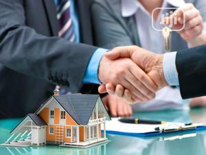 Real Estate Services | Legal Services for sale in Lagos State, Alimosho