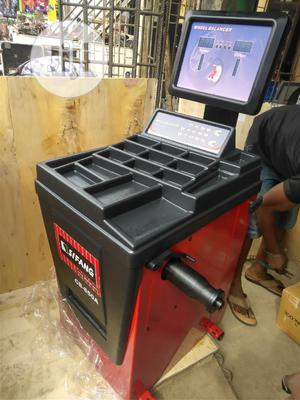 Wheel Balancing Machine | Vehicle Parts & Accessories for sale in Lagos State, Ojo