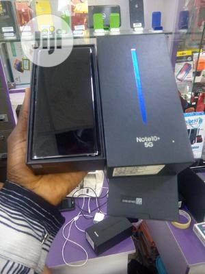 Samsung Galaxy Note 10 Plus 5G 256 GB Other | Mobile Phones for sale in Lagos State, Ikeja