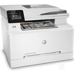 Hp Color Laserjet Pro MFP M282NW   Printers & Scanners for sale in Abuja (FCT) State, Wuse 2