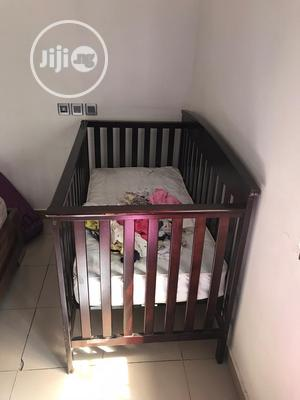 Graco Baby Crib Neatly Used | Children's Furniture for sale in Abuja (FCT) State, Garki 2