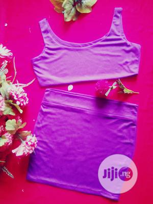 Sexy Ladies Bedroom Mini Dress | Clothing for sale in Osun State, Osogbo