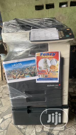 Konica Minolta Bizhub C200 Lite. | Printers & Scanners for sale in Lagos State, Surulere