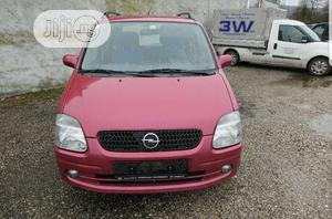 Opel Agila 2000 1.2 Pink   Cars for sale in Lagos State, Apapa