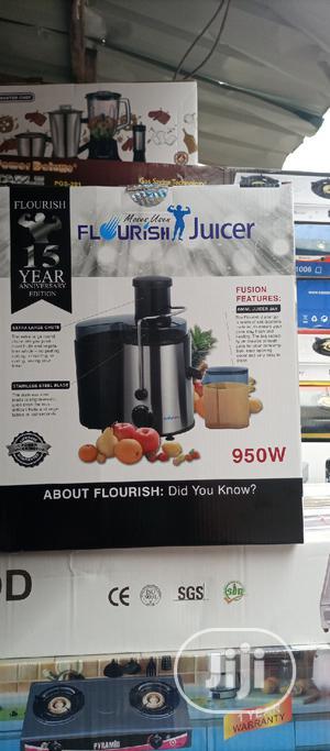 Juice Extractor | Kitchen Appliances for sale in Lagos State, Lagos Island (Eko)