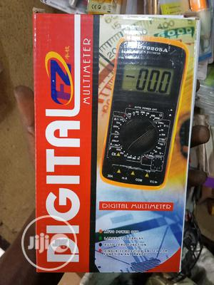 Original Digital Multimeter DT_9205   Electrical Hand Tools for sale in Lagos State, Amuwo-Odofin