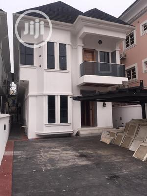 Newly Built 5 Bedroom Detached Duplex With Bq for Sale | Houses & Apartments For Sale for sale in Lekki, Lekki Phase 2