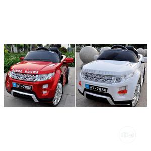 Kids Jeep/Mahindra With Remote   Toys for sale in Lagos State, Alimosho