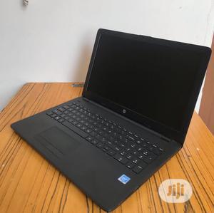 Laptop HP Pavilion 15 4GB Intel Core I3 SSHD (Hybrid) 640GB | Laptops & Computers for sale in Edo State, Benin City