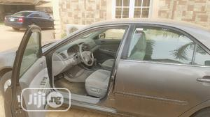 Toyota Camry 2003 Gray | Cars for sale in Abuja (FCT) State, Central Business Dis
