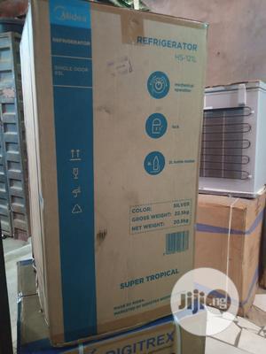 Midea Refrigerator 90 Little | Kitchen Appliances for sale in Lagos State, Ojo