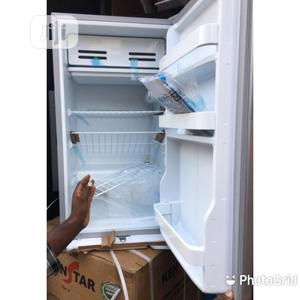 Midea Table Top Refrigerator Hs-121 93 Litres   Kitchen Appliances for sale in Lagos State, Ojo