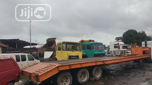 100 Tons Lowbed 100 Tons 10bolts Rim   Trucks & Trailers for sale in Lagos State, Gbagada