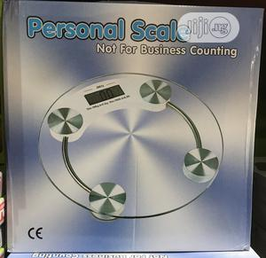 Personal Scale | Home Appliances for sale in Lagos State, Lagos Island (Eko)