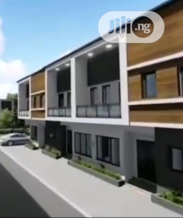 3bdrm Duplex in Abijo Gra, Ajah for Sale