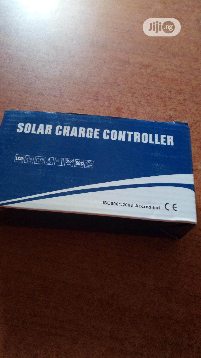 Archive: 30ah Pwm Charge Controller