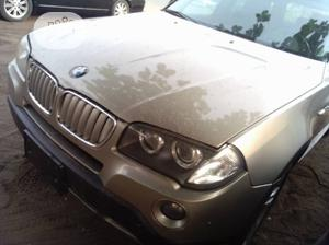 BMW X3 2006 Silver | Cars for sale in Lagos State, Abule Egba