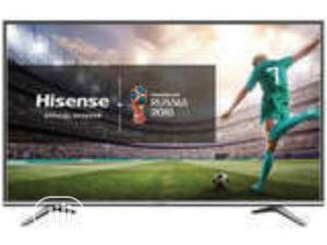 Hisense Television Tv32a5100 | TV & DVD Equipment for sale in Lagos State, Ojo