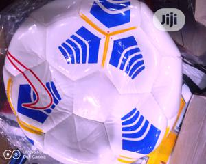 Professional Size 4 Football | Sports Equipment for sale in Lagos State, Oshodi