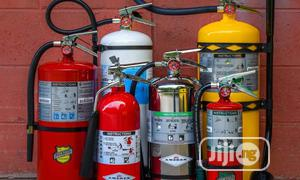 Supply of Fire Extinguisher | Cleaning Services for sale in Delta State, Aniocha South