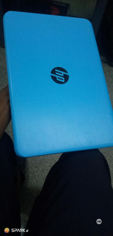 Laptop HP Stream 11 4GB Intel Celeron SSD 32GB | Laptops & Computers for sale in Abeokuta South, Ogun State, Nigeria