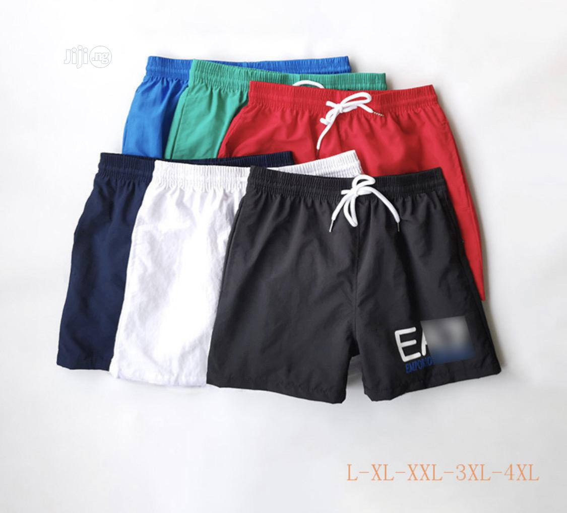 Quality Designer Shorts Available for Sale