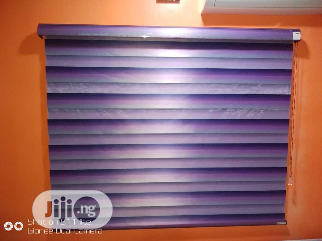 Archive: Day and Night Window Blinds