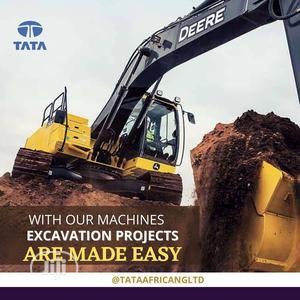 Brand New Johndeere Excavators 2019 Model for Sale | Heavy Equipment for sale in Lagos State, Oshodi