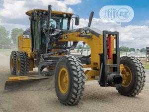 Johndeere Brand New Motor Grader | Heavy Equipment for sale in Lagos State, Oshodi